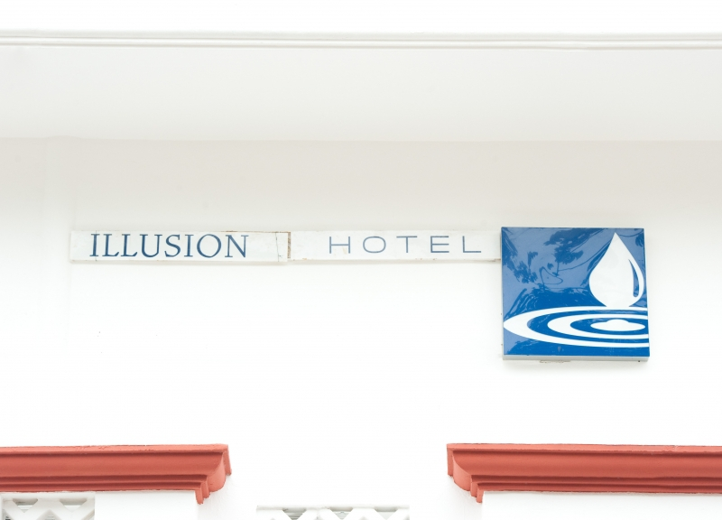 Illusion Boutique Hotel Adults Only