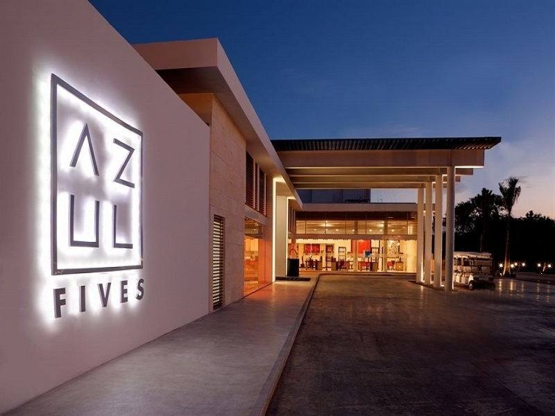 Azul Fives Hotel by Karisma