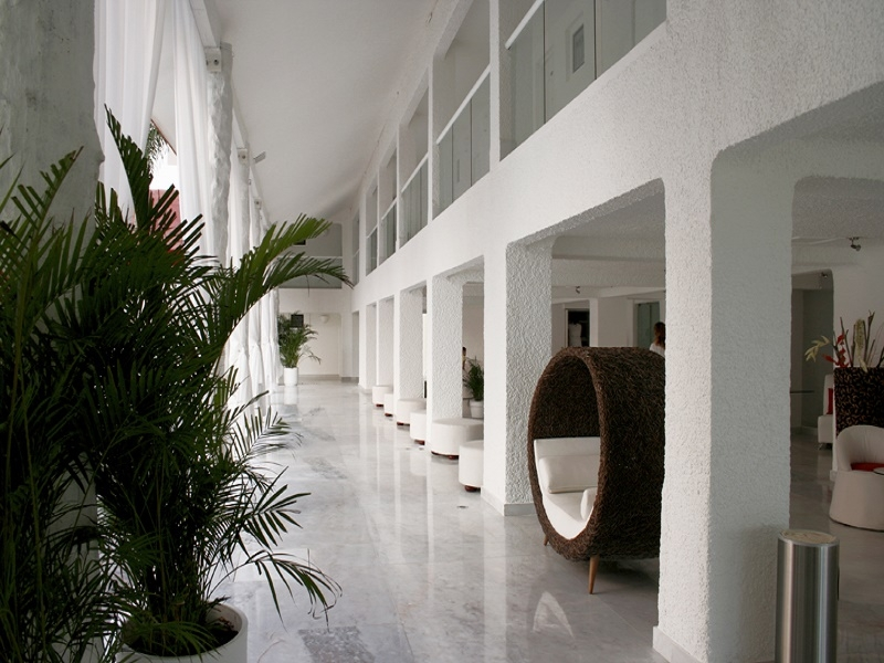 Bel Air Collection Resort and Spa Cancún